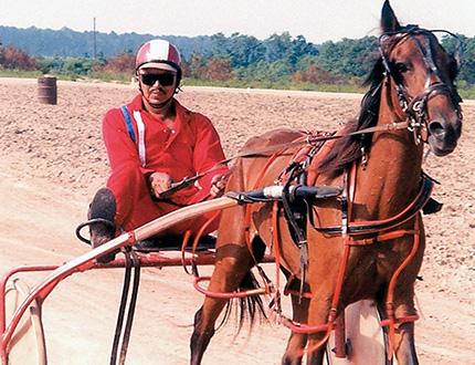 Horse Racing – Allen Parish